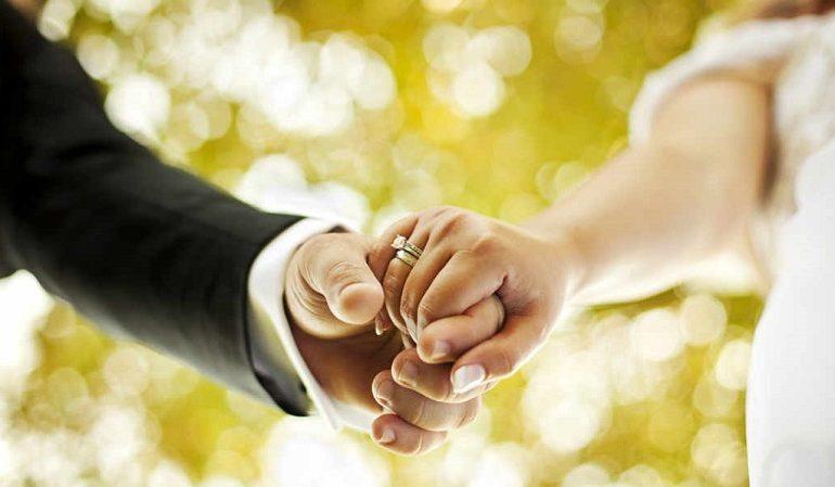 صدور گواهی ازدواج