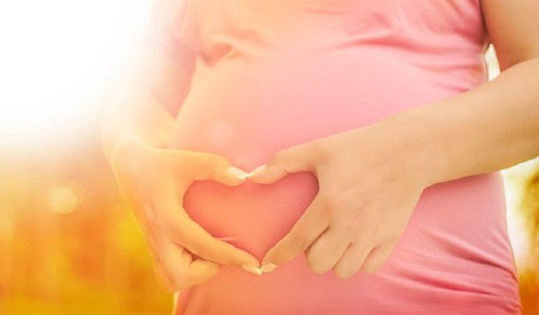 آموزش مهارتهای جسمانی جهت آمادگی برای بارداری