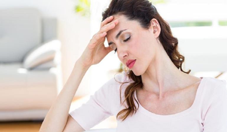چطور از سردرد هورمونی جلوگیری کنیم ؟
