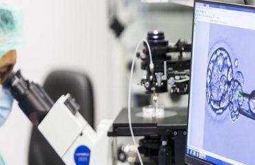 متخصص زنان بجنورد موارد تجویز روش میکرواینجکشن در درمان ناباروری