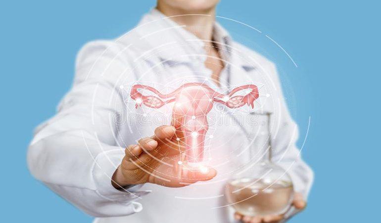 پیشگیری و درمان کیست های تخمدان