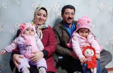 متخصص زنان بجنورد | سزارین دکتر آرزو سعیدی