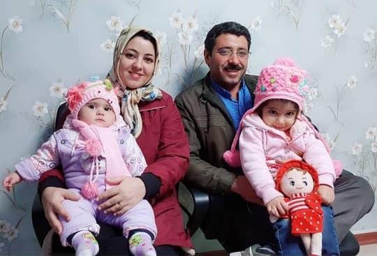 سزارین خانم دکتر آرزو سعیدی