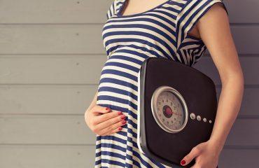 میزان وزنگیری مادر در دوران بارداری | متخصص زنان بجنورد
