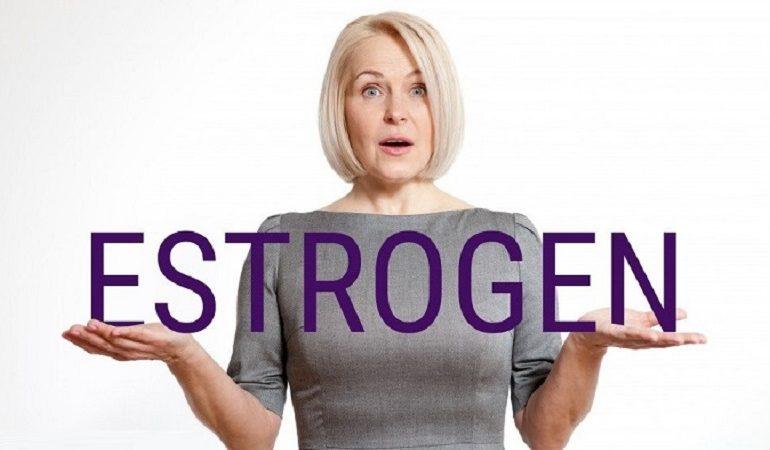 علل و علائم سطح استروژن بالا